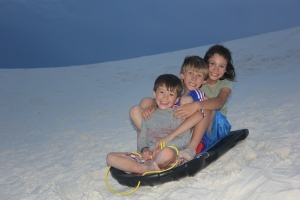 White Sands 2013 160